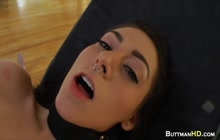 Babes Squirt with Vibrators on their Pussy and Ass